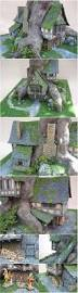 Miniature Gardening Com Cottages C 2 Miniature Gardening Com Cottages C 2 Pierre Et Mousse Maison De Poupées Pinterest Garden Steps
