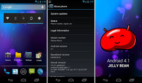 android jelly bean guide jelly bean android 4 1 rom for galaxy nexus no root
