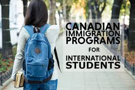 Canada Relaxes The Immigration For The Foreign Nationals Immigration Programs For International Students Canadim