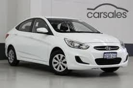 hyundai accent australia used hyundai accent cars for sale in australia
