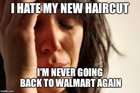 My New Haircut Meme - dumb meme week imgflip