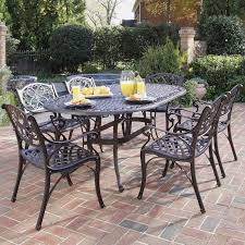 fascinating outdoor patio wicker furniture conversation set home