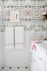 Glam Bathroom Ideas Before And After A Grey To Gorgeous Glam Bathroom Makeover