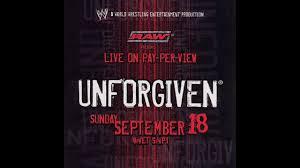unforgiven theme song wwe unforgiven 2005 theme song edited on sync youtube