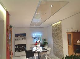 indirekte beleuchtung esszimmer modern 83 ideen für indirekte led deckenbeleuchtung lichteffekte