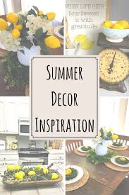 Summer Decor 75 Best Summer Decor Images On Pinterest Country Farmhouse