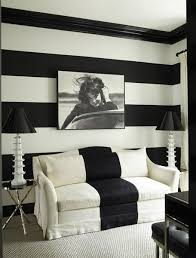 Black And White Room Decor 391 Best Color Black And White Rooms I Images On Pinterest