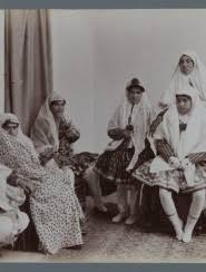 Ottoman Harem In An Ottoman Harem By Colin Falconer Historical Fiction Ebooks