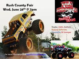 bigfoot monster truck schedule full throttle monster trucks