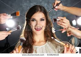 how to be a professional makeup artist makeup stock images royalty free images vectors