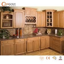 meuble de cuisines meuble cuisine en bois massif 14 prix prestige cuisines francois