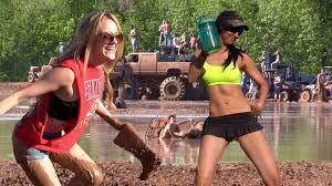 Louisiana travel girls images Louisiana mud fest trucks gone wild prime cut pro jpg