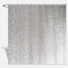 sparkle shower curtains cafepress