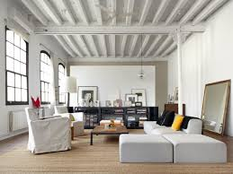 new york bedroom decor new york loft apartment industrial loft