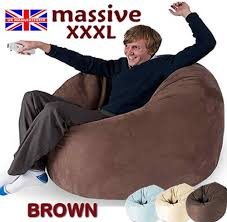 xxl bean bag chairs with huge discounts and free delivery