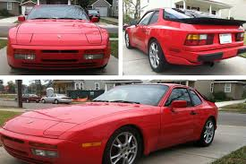 80s porsche 944 or nissan 300zx which would you buy