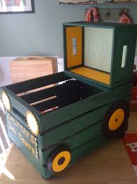 Diy Large Wooden Toy Box by Best 25 John Deere Toys Ideas On Pinterest John Deere Baby