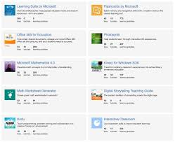 23 microsoft free teaching tools for educators elearning industry