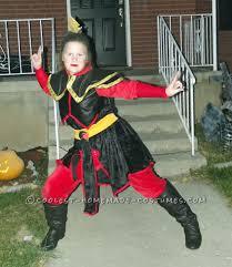 Aang Halloween Costume Coolest Homemade Avatar Airbender Costumes