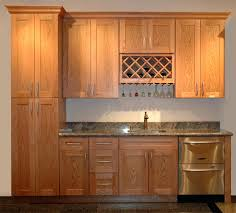 oak kitchen cabinet doors red oak cabinet houzz intended for attractive property kitchen
