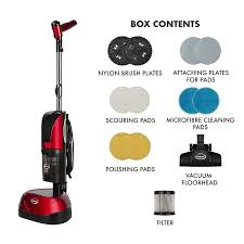 Floor Cleaning Machine Home Use by Shop Ewbank 13 In Rotary Floor Polisher At Lowes Com