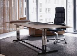 Edge Water Executive Desk Top 30 Best High End Luxury Office Furniture Brands Manufacturers