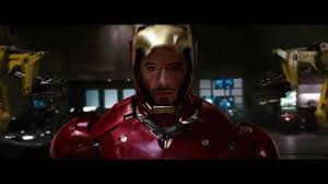 iron man suit up hd youtube