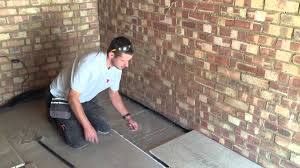 installing a chipboard floating floor youtube