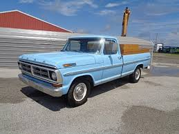 1972 ford f250 cer special 1972 ford f250 classics for sale classics on autotrader