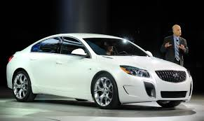 lexus swangas the buick gs is back regal performance model green lit