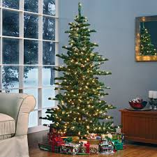 cheap christmas trees surprising cheap pre lit christmas trees ingenious fishwolfeboro