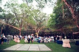 wedding venues sarasota fl sarasota catering company photo gallery oaks at windsong ranch