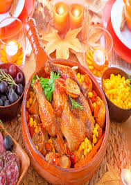 traditional hawaiian thanksgiving dinner best images collections
