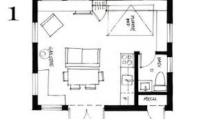small floor plans cottages 18 surprisingly small cottage house plans with loft building