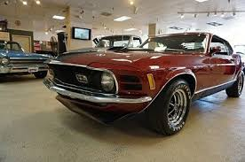 mustang mach 1 1970 1970 ford mustang classics for sale classics on autotrader
