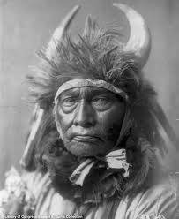 american indian hairstyles native american indian pictures before the influence of settlers