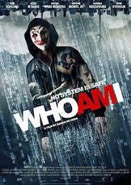 sinopsis film tentang hacker who am i 2014 film wikipedia