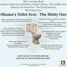 Warm Toilet Seat Meme - from obamas desi avatars to criticising modi s suit netizens