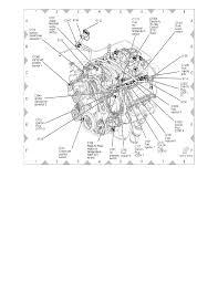 ford workshop manuals u003e f 350 2wd super duty v8 5 4l 2008