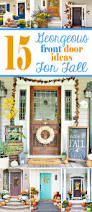fall front door ideas archives mothering with a purpose