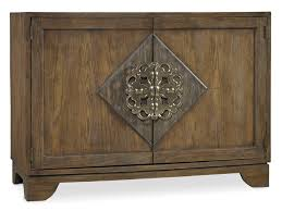 dining room consoles buffets hooker furniture dining room sanctuary two door buffet middlecross