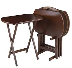 Over Chair Tables Elderly Portable Tables And Bed Trays Good Gifts For Senior Citizens