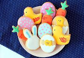 Edible Easter Decorating Ideas by Food Design And Edible Decorations 20 Sweet Easter Ideas For