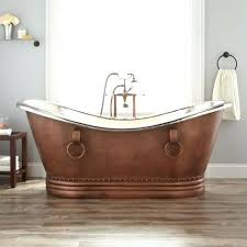 Freestanding Bathtubs Australia Copper Freestanding Tub U2013 Seoandcompany Co