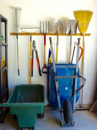 how to organize a garage that you actually use single u0027s diy