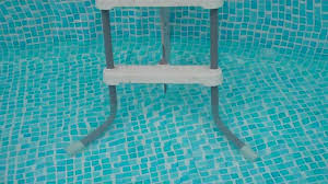Intex Pool 14x42 Our New Pool Summer Escapes 16 U0027 X 48 Proseries Metal Frame Pool