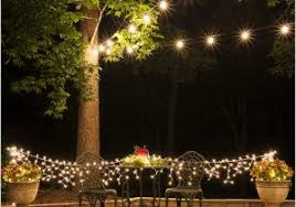 outdoor lighting ideas trees charming light landscape lighting