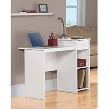 amazon com student dorm home office laptop computer modern wood