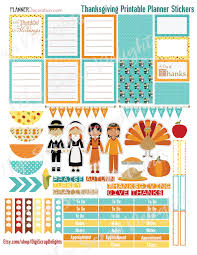 free planner stickers new thanksgiving bundle biblejournallove