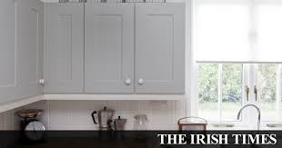 paint kitchen cabinets cost ireland don t replace respray